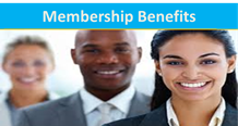 New Start-Up Membership Benefits